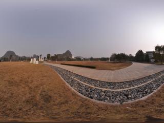 桂林愚自乐园 国际艺术创作营