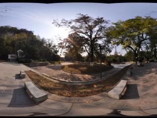桂林 七星公园 陈光烈士墓