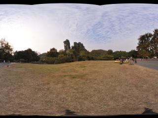 桂林 七星公园 骆驼山