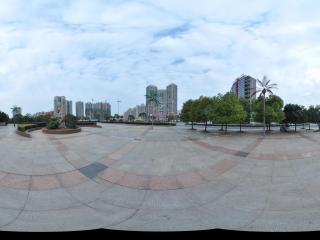 衡阳市生态公园 广场