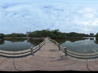 衡阳市生态公园