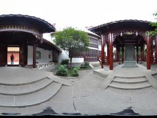 衡阳 南岳大庙 纯阳宫