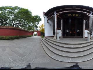 衡阳 南岳大庙 观音殿
