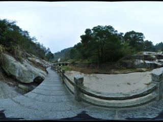 湖南 衡山 梵音谷
