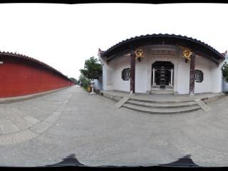 衡阳 南岳大庙 天堂寺
