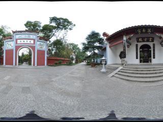 衡阳 南岳大庙 万寿宫