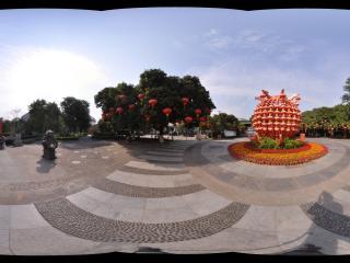 桂林 七星公园