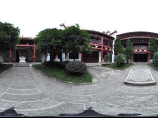 衡阳 南岳大庙 斗姥殿