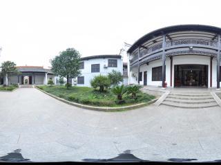 衡阳 南岳大庙 弥勒佛殿