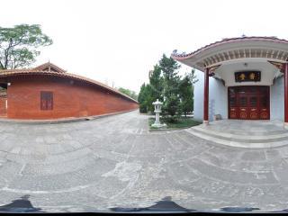 衡阳 南岳大庙 齐堂
