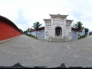 衡阳 南岳大庙 双峰寺