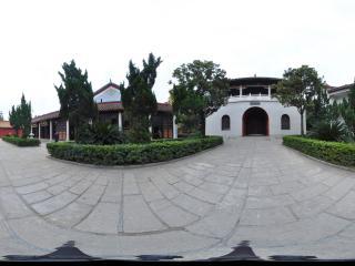 衡阳 南岳大庙 西华门