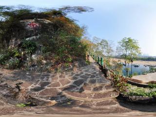 阳朔山水园虚拟旅游