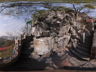 靖江王城虚拟旅游