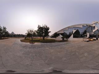 桂林愚自乐园 夏朵酒店