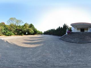 桂林 红军长征突破湘江烈士纪念碑园 纪念馆