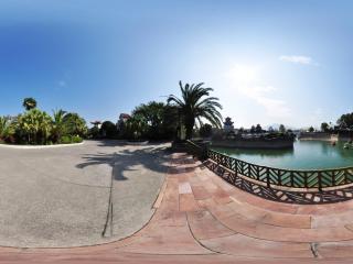桂林乐满地主题乐园 南太平洋区