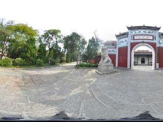 衡阳 南岳大庙 崇宁寺