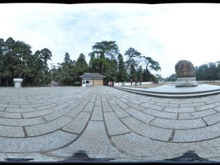 湖南 衡山 磨镜台