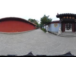 衡阳 南岳大庙 老南台寺