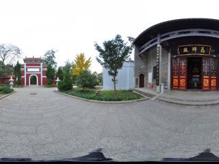 衡阳 南岳大庙 药师殿