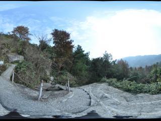 湖南 衡山 三清桥