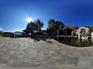 南诏风情岛虚拟旅游