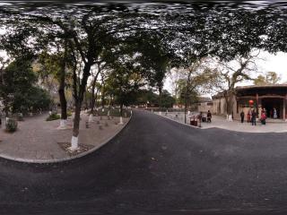 桂林靖江王城 贡院