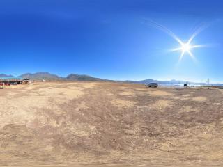拉市海虚拟旅游