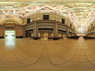 日本 大塚国际美术馆