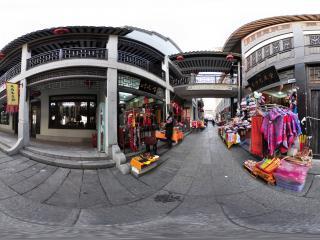 汴河街虚拟旅游