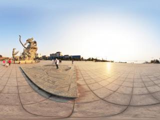 岳阳市 洞庭湖 NO.6