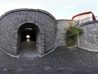 岳阳市 洞庭湖 NO.2全景