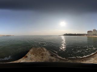 东山码头虚拟旅游