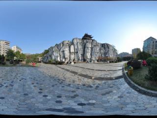 回雁峰虚拟旅游