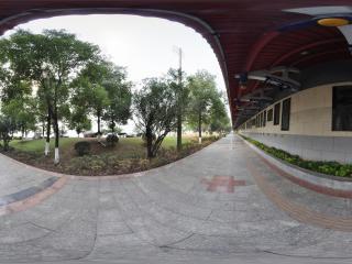 诗墙公园虚拟旅游