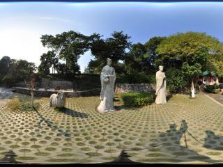 岳阳 君山公园 NO.52