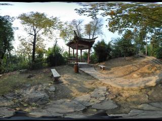 郴州 苏仙岭 NO.22