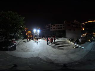 大庸府城虚拟旅游