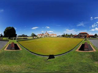 澳大利亚 政府花园