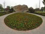 长沙橘洲公园 NO.18