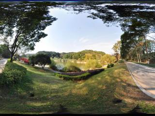 君山公园虚拟旅游
