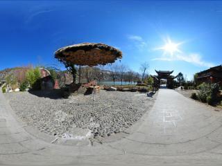 观音峡虚拟旅游