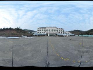郴州天堂温泉