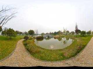 长沙橘洲公园 NO.8
