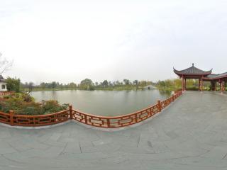 长沙橘洲公园 NO.7