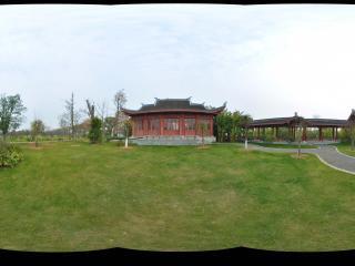 长沙橘洲公园 NO.6