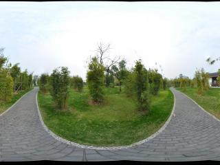 长沙橘洲公园 NO.3