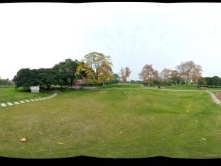 长沙橘洲公园