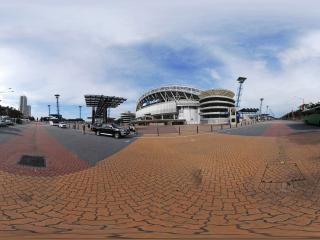 澳大利亚悉尼 奥林匹克公园